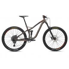 """NS Bikes Snabb 150 Plus - 2 (29"""") - advanced enduro bike RUB"""