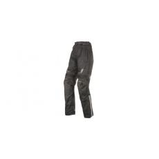 ZKRÁCENÉ kalhoty Mig, AYRTON (černé)