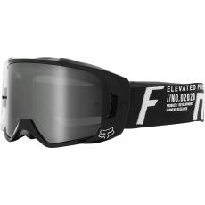 Pánské brýle Fox Vue Rigz Goggle - Spark Black