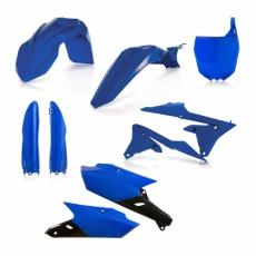 Acerbis plastový full kit YZF250 14/18,YZF450 14/17