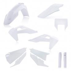 Acerbis plastový full kit HQ TE/FE 20/22
