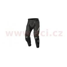 kalhoty MISSILE 2 2021, ALPINESTARS (černá/bílá)