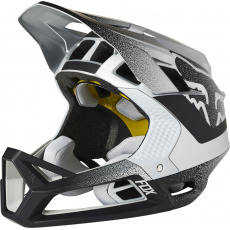 Proframe Helmet Vapor Silver/Black, Ce - M (56-58cm)
