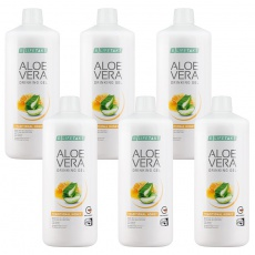 LR ALOE VERA Drinking Gel 6x 1000ml