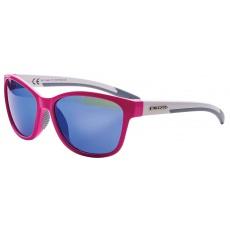 sluneční brýle BLIZZARD sun glasses PCSF702120, pink shiny, 65-16-135