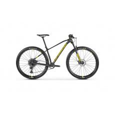 horské kolo MONDRAKER Chrono R 29 M, black/yellow/green, 2021