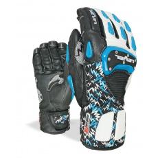 Pánské rukavice Level SQ CF Royal 8 -