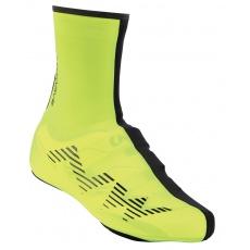 Návlek na tretry Northwave Evolution Shoecover Yellow Fluo