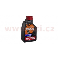 MOTUL FORK OIL Expert Medium/Heavy 15W 1 l