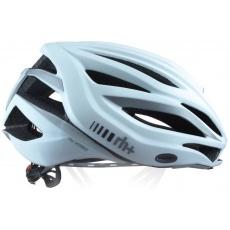 helma RH+ Air XTRM, matt white/silver reflex