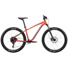 Kona Fire Mountain Orange 27.5 2021, vel.: M