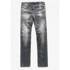 kalhoty, jeansy SCARLETT, BLAUER - USA, dámské (šedá)