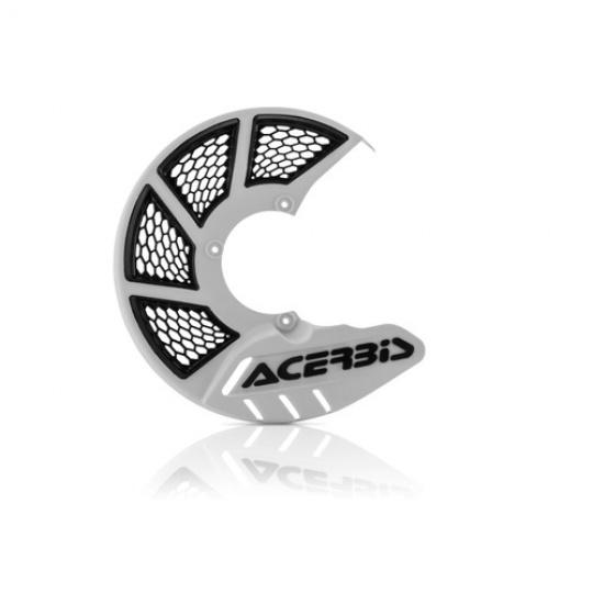 ACERBIS kryt předního kotouče X Brake2,0 KTM SX85/HQ TC85/GAS MC85  průměr max 245 mm