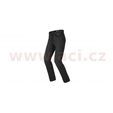 kalhoty, jeansy J TRACKER, SPIDI (černá)