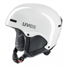 helma UVEX HLMT 5 JUNIOR, white (S566154110*)