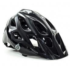 661 Recon Scout helma Black/grey - černá/šedá - velikost L/XL