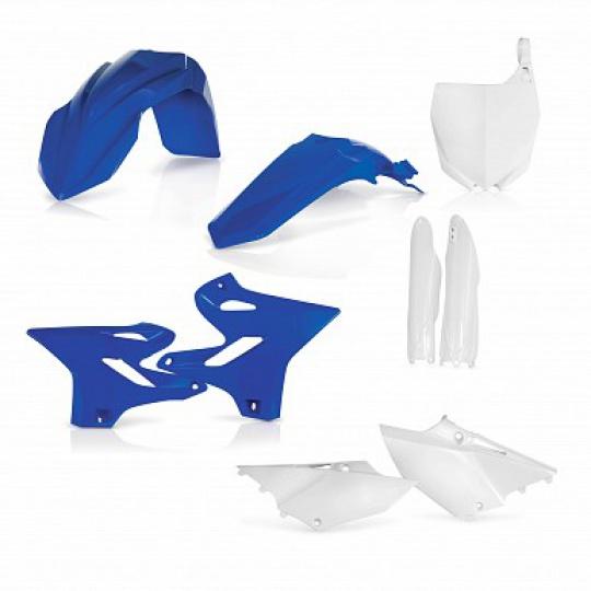 Acerbis plastový full kit YZ/WR 2T 125/250 15/18