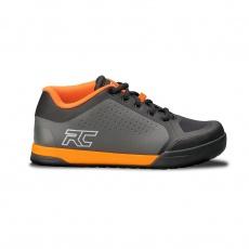 Ride Concepts Powerline Eur 47 / US 13 Charcoal Orange