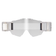 Roll Off sada s čirým sklem pro brýle O´Neal B-FLEX