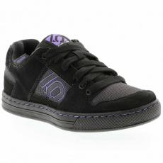 Fiveten 5.10 FREERIDER WMS Women Black/Purple - dámské boty