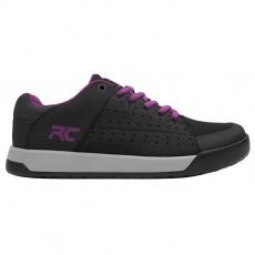 Ride Concepts Livewire Women US9 / Eur40 Black/Purple