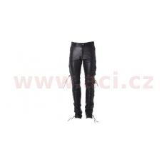 kalhoty kožené šněrovací, ROLEFF, pánské