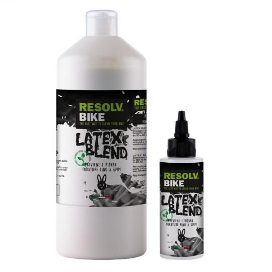 ResolvBike LATEX BLEND latexový tmel 1 l + prázdná lahvička 100 ml