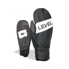 Pánské rukavice Level Web Mitt Black-Grey 8,5 -
