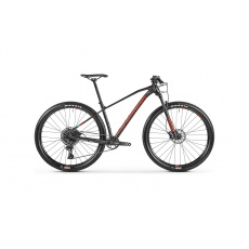 horské kolo MONDRAKER Chrono 29 L, black/red/blue, 2021