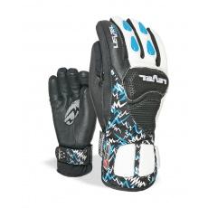 Dětské rukavice Level SQ JR CF Royal 5,5 Jr