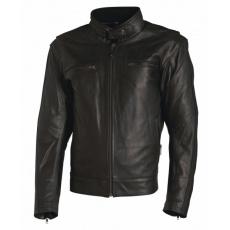 Moto bunda RICHA BOSTON černá