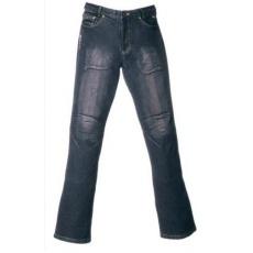Kevlarové moto kalhoty RICHA KEVLAR JEANS černé