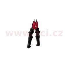 kleště MIG/MAG, pro čištění hubic/trysek tryska O 12 - 15 mm, odstřižení drátu a kontakt trubičky s tryskou