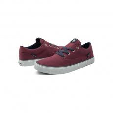 Pánské boty Volcom Draw Lo Shoe Crimson