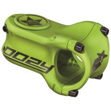 OOZY Trail Stem, 50mm Green