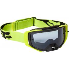 MX brýle Fox Airspace Mirer Goggle Fluo Yellow