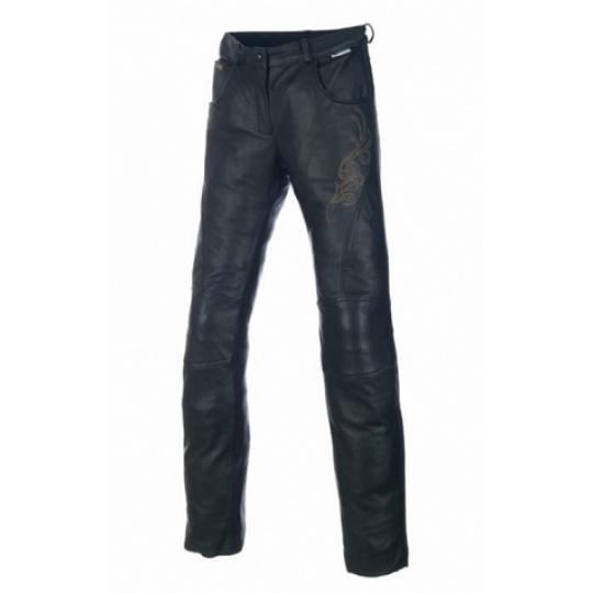 Dámské moto kalhoty Richa MONTANNAH černé