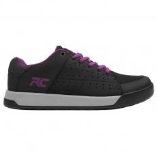 Ride Concepts Livewire Women US7 / Eur37,5 Black/Purple