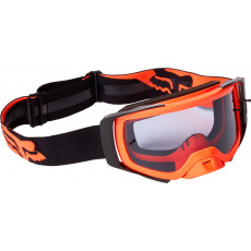 MX brýle Fox Airspace Mirer Goggle Fluo Orange