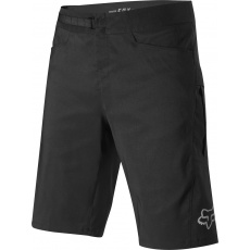 Pánské cyklo šortky Fox Ranger Cargo Short Black