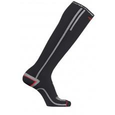 Pánské ponožky Northwave Compression H.ocks Black/Red