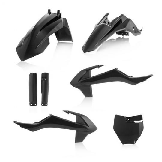 ACERBIS plastový full kit KTM SX65 19/21,GAS MC65 21