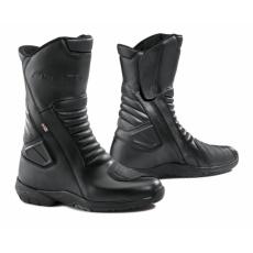 Moto boty FORMA ASPEN OUTDRY černé