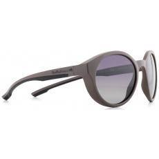 sluneční brýle RED BULL SPECT Sun glasses, SNAP-004P, brown, black, smoke gradient POL, 52-21-145