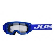Brýle JUST1 VITRO modro/bílé