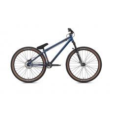 NS Bikes Metropolis 1 Blue - pouze 1 kus