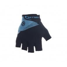 KELLYS Rukavice Comfort 018, blue, XXL