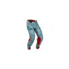 kalhoty LITE 2020, FLY RACING (červená/modrá)