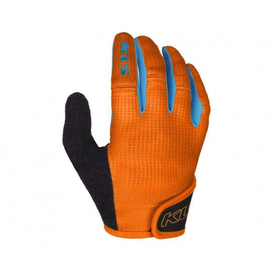KELLYS Rukavice KLS Yogi orange S