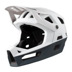 iXS integrální helma Trigger FF White